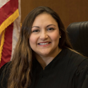 Judge Carolina Lamas