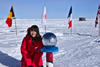 Yuka Nakato On the South Pole